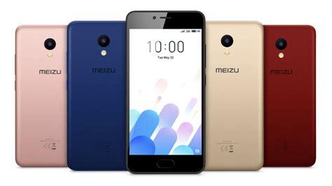 Memori Hp 2 Giga Harga Meizu M5c Terjangkau Beserta Spesifikasi Memori 16 Gb 2 Gb Ram Android Os Nougat