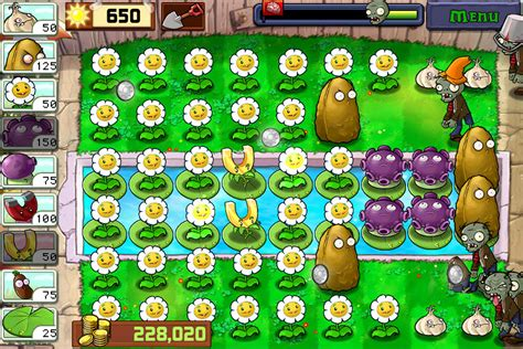 Mini Bar Stand by Plants Vs Zombies Top 10 Pvz Tips Hints And Cheats Imore