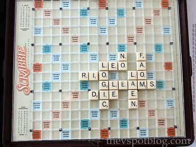 dictionary scrabble q scrabble using the dictionary i think not the