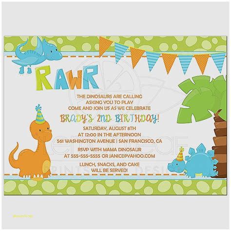 Baby Shower Invitation Awesome Blank Baby Shower Invitations Templates Blank Baby Shower Dinosaur Baby Shower Invitation Template