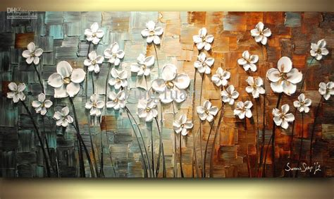 Handmade Paintings For Sale - wall designs wall painting textured framed