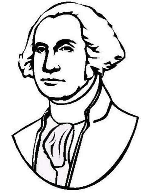 Revolutionary War Pictures For Kids Cliparts Co Coloring Pages George Washington