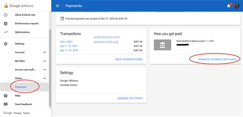 adsense payment date india adsense india payment eft wire transfer change name bank