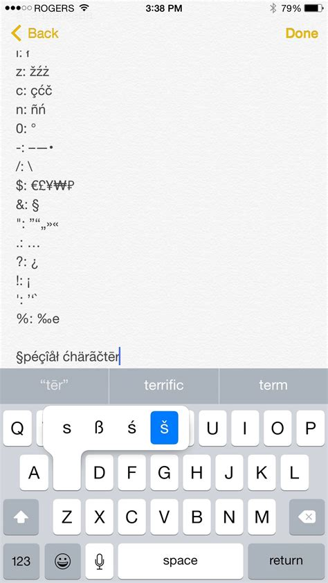 iphone keyboard shortcuts secret keyboard shortcuts speed up your typing imore