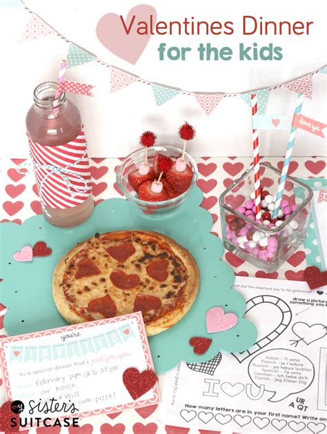 valentines day 2015 dinner valentines dinner for ultimate printable pack my