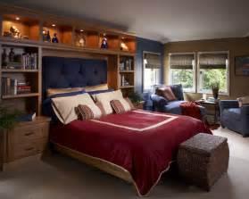 50 enlightening bedroom decorating ideas for men 22