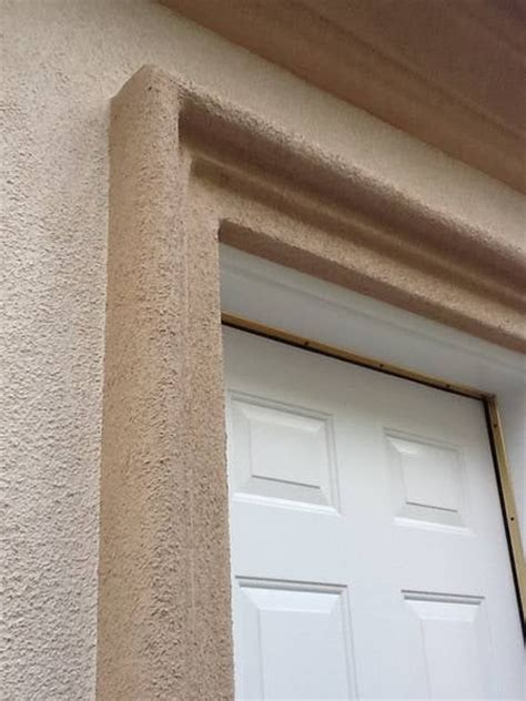 stucco siding foam foam stucco trim up yelp
