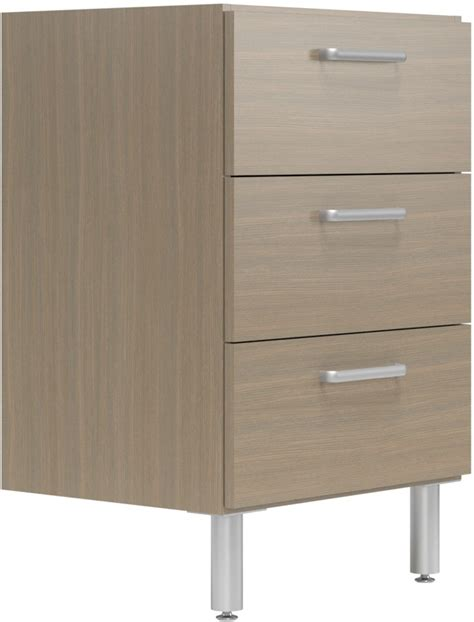 24 Base Cabinet With Drawers by 24 Quot Wide Base Cabinet With 3 Drawers Easygarage