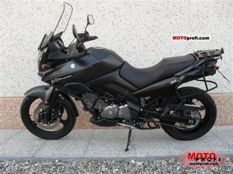2008 Suzuki V Strom 650 Suzuki V Strom 650 2008 Specs And Photos