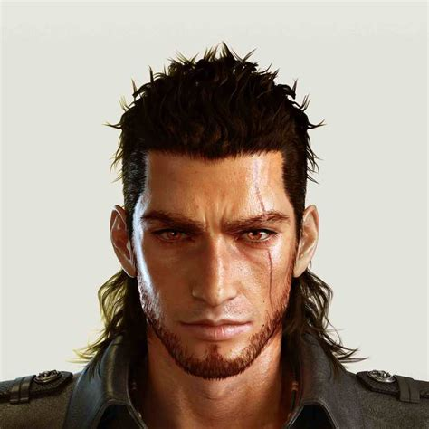 8 gorgeous photos of final fantasy xv s characters ign