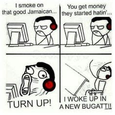 turn up i woke up in a new bugatti 1000 images about lol on yu gi oh