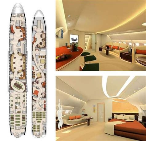Jet Interior Layout by Jet Quot Just Quot For Traveling In Comfort Airbus A380