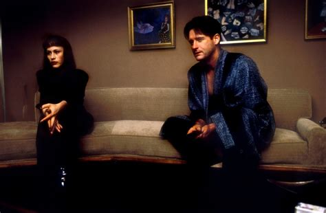 Lost Highway the rolling picture review lost highway