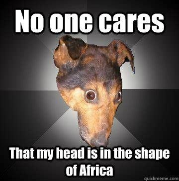 No One Cares Meme - no one cares meme memes