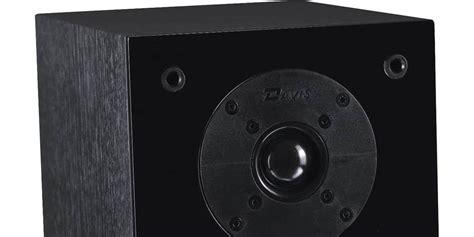 davis acoustics balthus  frene noir easylounge