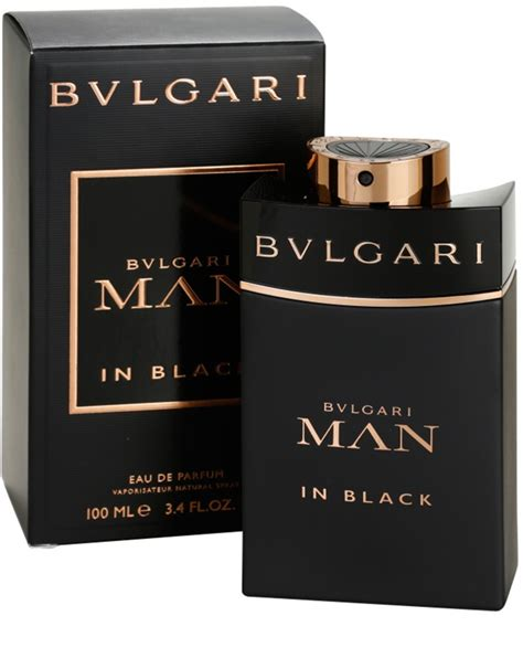 Parfum Bvlgari In Black bvlgari in black eau de parfum for 3 4 oz
