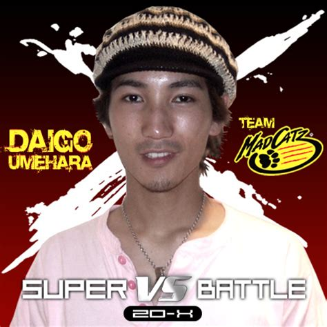 Komik Fighter Daigo 1 20 daigo umehara to attend vs battle in iplaywinner fighting news strategy