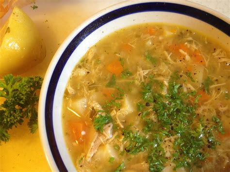 heal all chicken soup recipe cauldrons and cupcakes