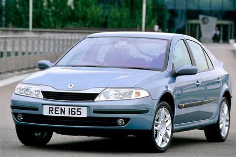 renault laguna the car club renault laguna ii 2001 car review honest john