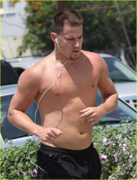 channing tatum the most aesthetic person in the world 11