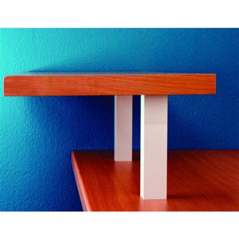 Raised Countertop Supports by Square Countertop Supports