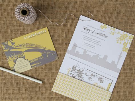 Wedding Invitation New Zealand by Ruby Alistair S New Zealand Waterfront Wedding Invitations