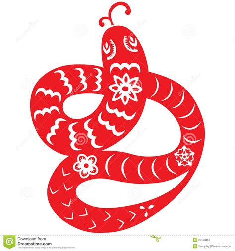 new year animal snake new year snake royalty free stock image image