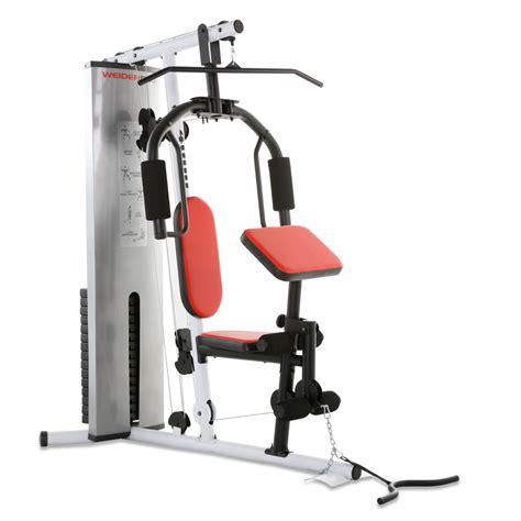 Banc Musculation Pro by Appareil De Musculation Pro 4500 Weider Fitnessboutique