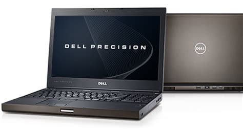 Laptop Dell Workstation dell precision m4700 sgs compuwave