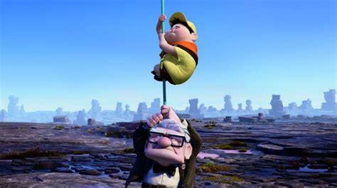 film up scheda l adorabile vecchietto carl fredricksen e il piccolo