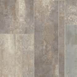 grey vinyl sheet flooring from armstrong for the home