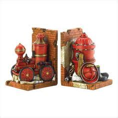 fireman home decor firefighter home decor on pinterest