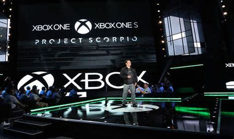 xbox one console cost xbox one scorpio price microsoft hints at expensive