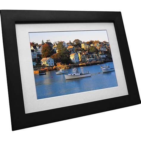 8 best images of digital vistaquest 8 quot digital photo frame brown vq0801w best buy