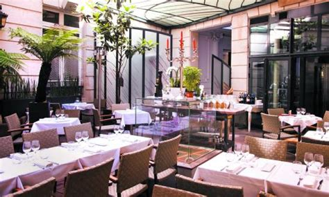 le patio nation the 10 best restaurants near palais garnier opera