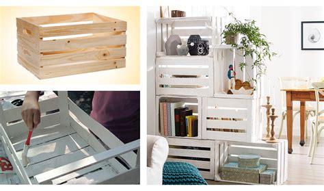 libreria fai da te in legno librerie fai da te originali pallet scale legno e altre