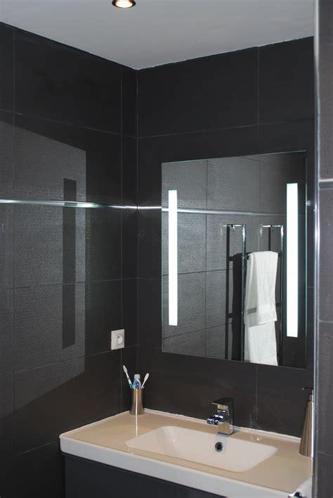 cr馘ence miroir pour cuisine salle de bain fushia et vert