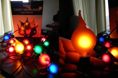 lighting gallery net incandescent ls candy drop lights