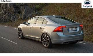 Volvo S 60 Volvo S60 2016 Prices And Specifications In Car Sprite
