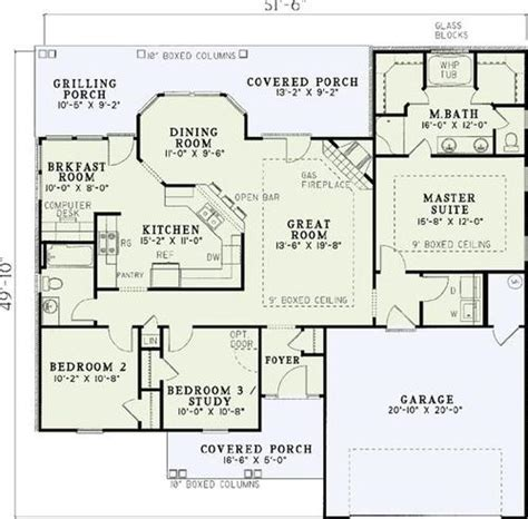 split ranch floor plans bedroom split bedroom floor plan certainly make it all