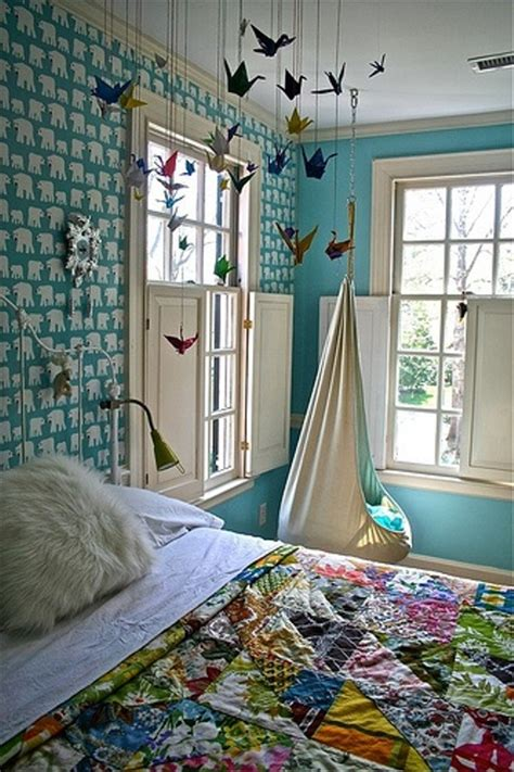 tomboy room 20 origami decor ideas for a room kidsomania
