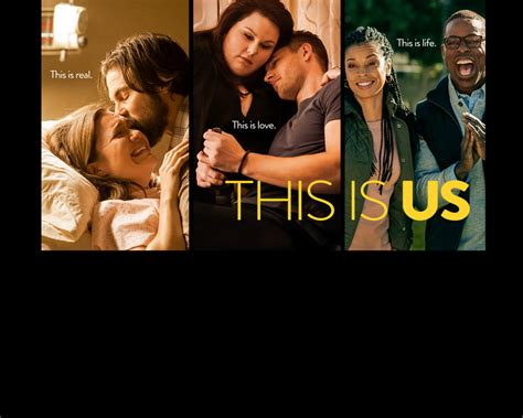 why this is us is the next best show on tv