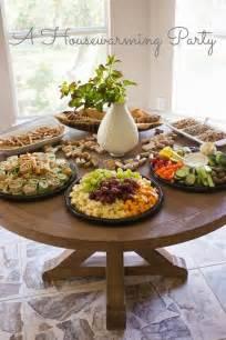 best 25 housewarming food ideas on pinterest