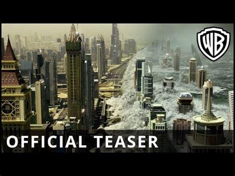 film geostorm wiki teaser trailer for geostorm global disaster movie