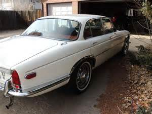 Jaguar 1973 Xj6 1973 Jaguar Xj6 Sedan