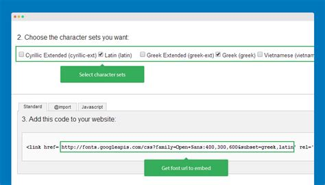 web design embed font how to embed web fonts and google fonts for joomla