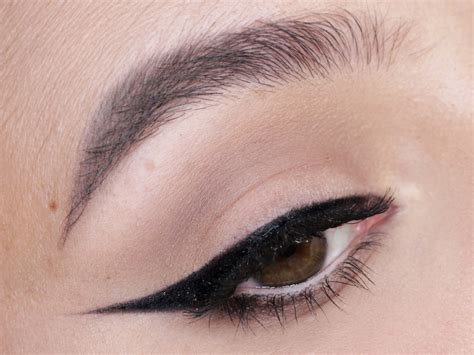 Eyeliner My why is my eyeliner smudging tips tricks tutorial