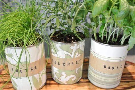diy indoor herb garden loveshack chic diy mother s day indoor herb garden