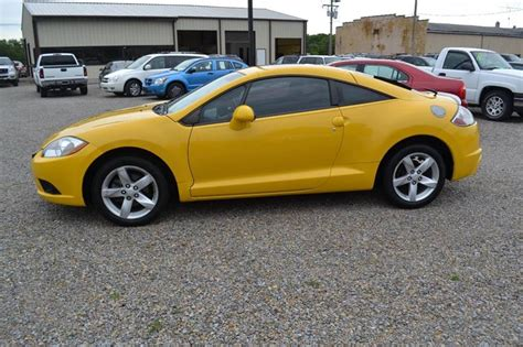 mitsubishi yellow yellow mitsubishi eclipse for sale used cars on buysellsearch