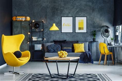 consejos  decorar   mueble color amarillo mi decoracion